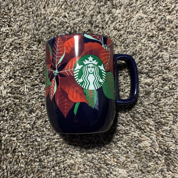 Starbucks 2020 Christmas cup